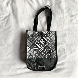 FREEw/Purchase Lululemon Small Shopping Tote